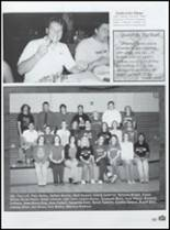 2004 Clyde High School Yearbook Page 50 & 51