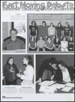 2004 Clyde High School Yearbook Page 54 & 55