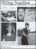 2004 Clyde High School Yearbook Page 58 & 59