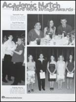2004 Clyde High School Yearbook Page 60 & 61