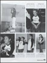 2004 Clyde High School Yearbook Page 68 & 69