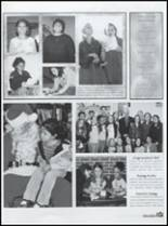 2004 Clyde High School Yearbook Page 70 & 71