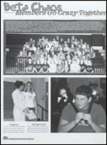 2004 Clyde High School Yearbook Page 72 & 73
