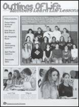 2004 Clyde High School Yearbook Page 78 & 79