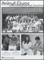2004 Clyde High School Yearbook Page 80 & 81