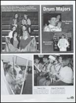 2004 Clyde High School Yearbook Page 82 & 83