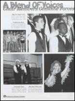 2004 Clyde High School Yearbook Page 84 & 85