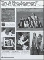 2004 Clyde High School Yearbook Page 86 & 87