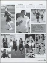 2004 Clyde High School Yearbook Page 92 & 93