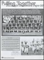 2004 Clyde High School Yearbook Page 94 & 95