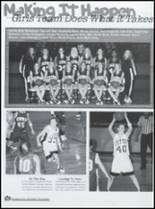 2004 Clyde High School Yearbook Page 100 & 101