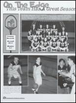 2004 Clyde High School Yearbook Page 102 & 103