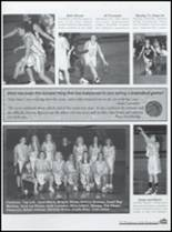 2004 Clyde High School Yearbook Page 104 & 105
