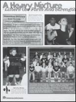 2004 Clyde High School Yearbook Page 108 & 109