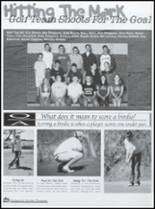 2004 Clyde High School Yearbook Page 110 & 111
