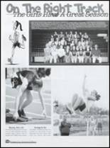 2004 Clyde High School Yearbook Page 114 & 115