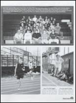 2004 Clyde High School Yearbook Page 116 & 117