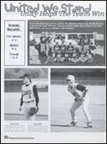 2004 Clyde High School Yearbook Page 120 & 121