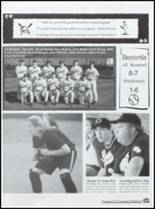2004 Clyde High School Yearbook Page 122 & 123