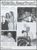 2004 Clyde High School Yearbook Page 124 & 125