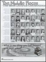 2004 Clyde High School Yearbook Page 130 & 131