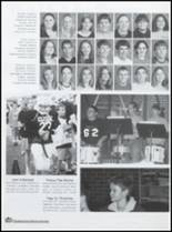 2004 Clyde High School Yearbook Page 132 & 133