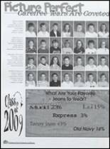 2004 Clyde High School Yearbook Page 134 & 135