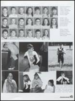 2004 Clyde High School Yearbook Page 136 & 137