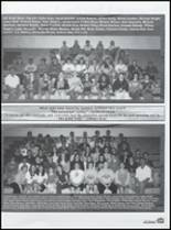 2004 Clyde High School Yearbook Page 138 & 139