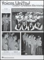 2004 Clyde High School Yearbook Page 140 & 141