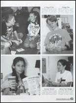 2004 Clyde High School Yearbook Page 142 & 143