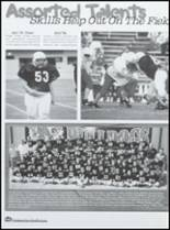 2004 Clyde High School Yearbook Page 150 & 151