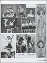 2004 Clyde High School Yearbook Page 152 & 153