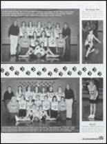 2004 Clyde High School Yearbook Page 154 & 155