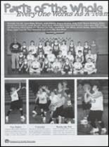 2004 Clyde High School Yearbook Page 156 & 157