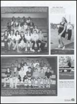 2004 Clyde High School Yearbook Page 158 & 159