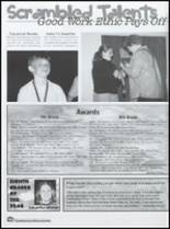 2004 Clyde High School Yearbook Page 160 & 161