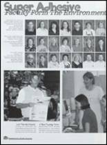 2004 Clyde High School Yearbook Page 166 & 167