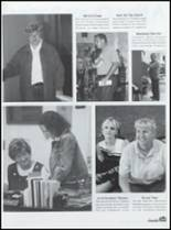 2004 Clyde High School Yearbook Page 168 & 169