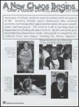 2004 Clyde High School Yearbook Page 170 & 171