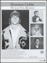 2004 Clyde High School Yearbook Page 190 & 191