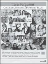 2004 Clyde High School Yearbook Page 206 & 207
