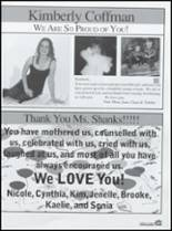 2004 Clyde High School Yearbook Page 208 & 209