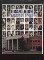 1999 Yearbook Grant High School