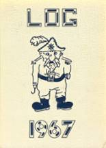1967 Yearbook Gulfport High School