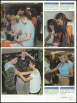 2002 Martin High School Yearbook Page 10 & 11