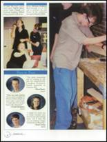 2002 Martin High School Yearbook Page 26 & 27