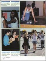 2002 Martin High School Yearbook Page 28 & 29