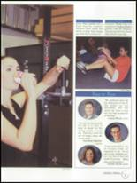 2002 Martin High School Yearbook Page 38 & 39