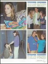 2002 Martin High School Yearbook Page 40 & 41